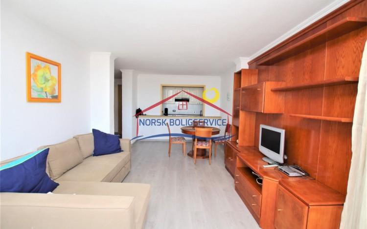 2 Bed  Flat / Apartment to Rent, Arguineguin, Gran Canaria - NB-2052 6