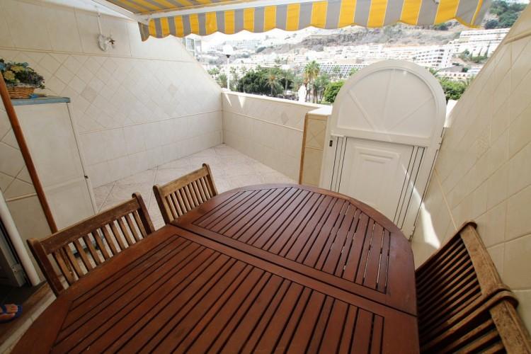 2 Bed  Flat / Apartment to Rent, Puerto Rico, Gran Canaria - NB-2055 1