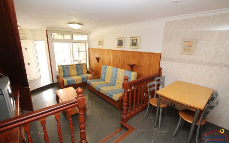 2 Bed  Flat / Apartment to Rent, Puerto Rico, Gran Canaria - NB-2055 11