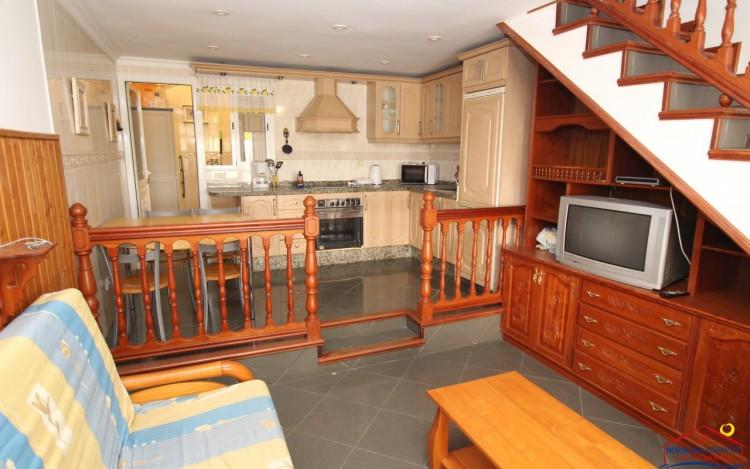 2 Bed  Flat / Apartment to Rent, Puerto Rico, Gran Canaria - NB-2055 12