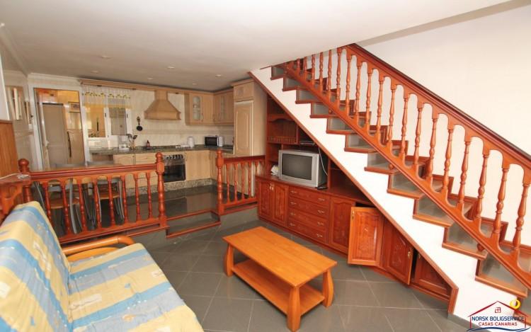 2 Bed  Flat / Apartment to Rent, Puerto Rico, Gran Canaria - NB-2055 13