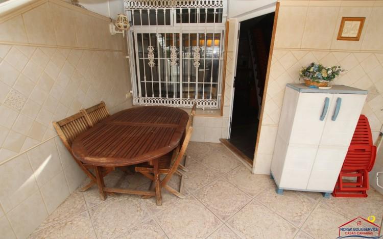 2 Bed  Flat / Apartment to Rent, Puerto Rico, Gran Canaria - NB-2055 16