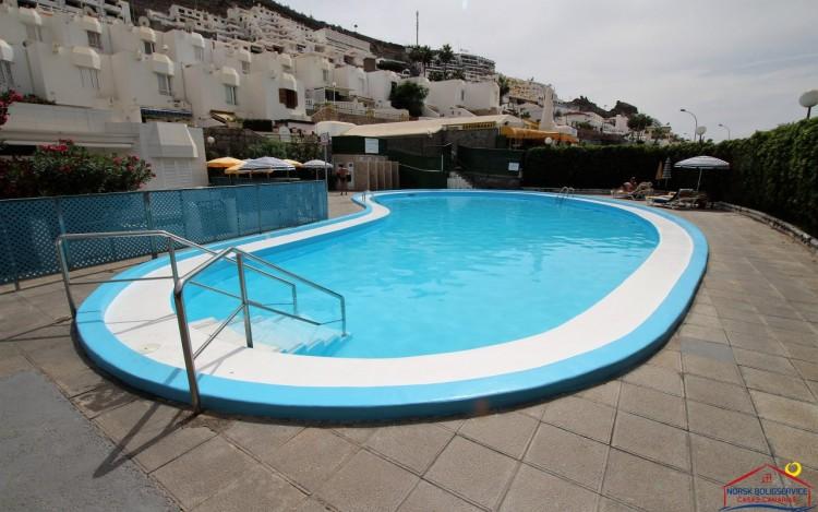 2 Bed  Flat / Apartment to Rent, Puerto Rico, Gran Canaria - NB-2055 2