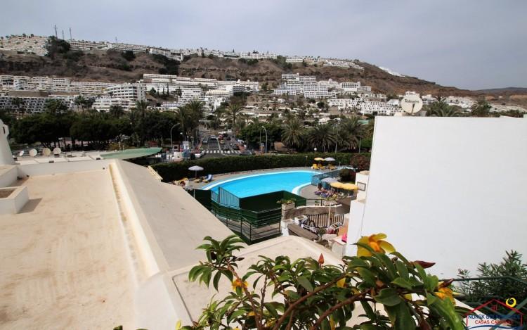 2 Bed  Flat / Apartment to Rent, Puerto Rico, Gran Canaria - NB-2055 3