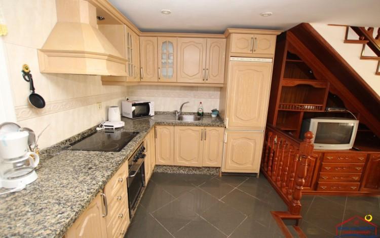 2 Bed  Flat / Apartment to Rent, Puerto Rico, Gran Canaria - NB-2055 9
