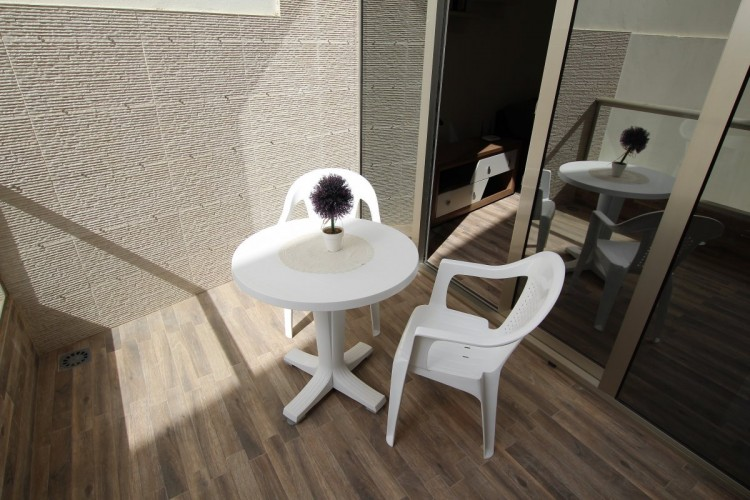 1 Bed  Flat / Apartment to Rent, Arguineguin, Gran Canaria - NB-2058 1