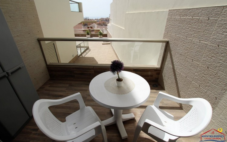 1 Bed  Flat / Apartment to Rent, Arguineguin, Gran Canaria - NB-2058 2