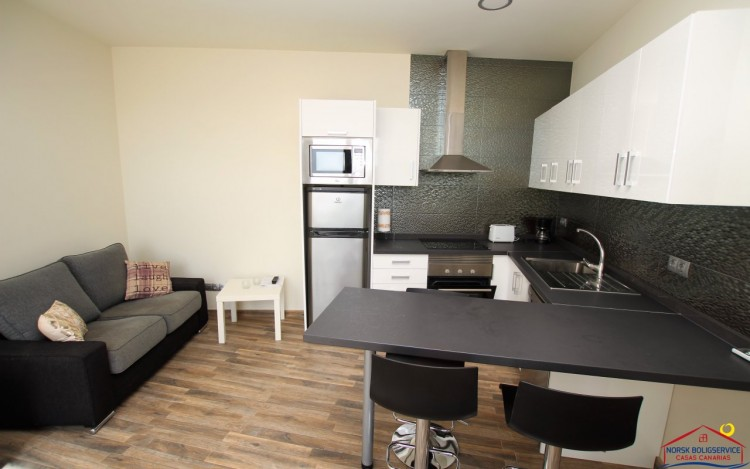 1 Bed  Flat / Apartment to Rent, Arguineguin, Gran Canaria - NB-2058 4