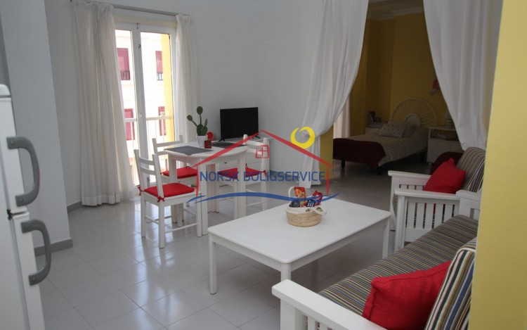 Flat / Apartment to Rent, Arguineguin, Gran Canaria - NB-2067 1
