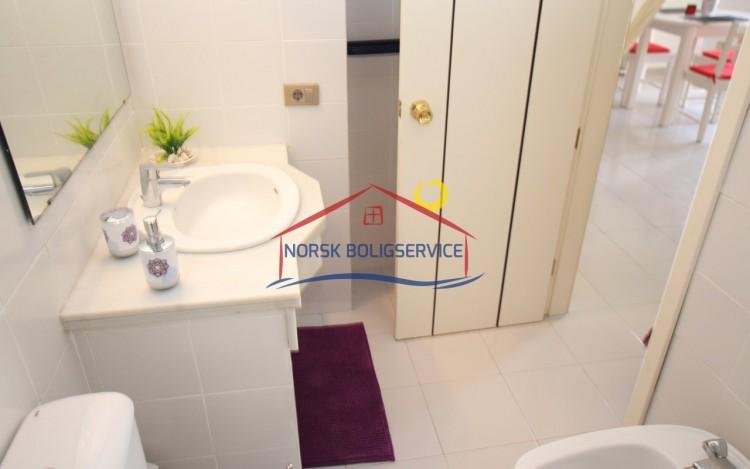 Flat / Apartment to Rent, Arguineguin, Gran Canaria - NB-2067 10