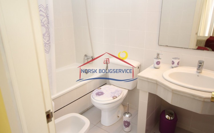 Flat / Apartment to Rent, Arguineguin, Gran Canaria - NB-2067 12