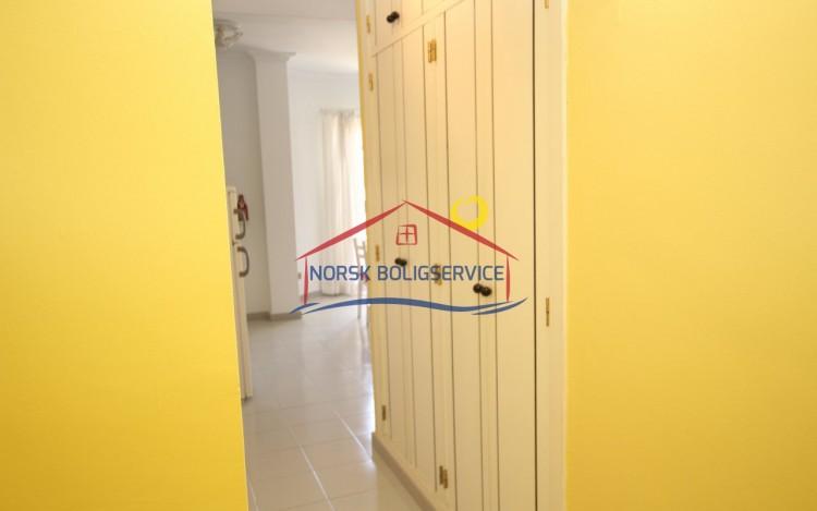 Flat / Apartment to Rent, Arguineguin, Gran Canaria - NB-2067 13