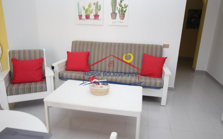 Flat / Apartment to Rent, Arguineguin, Gran Canaria - NB-2067 3