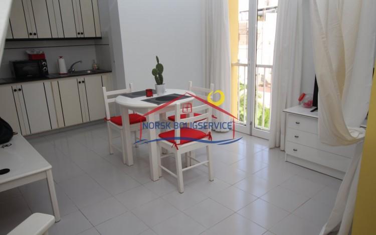 Flat / Apartment to Rent, Arguineguin, Gran Canaria - NB-2067 4