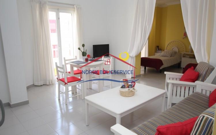 Flat / Apartment to Rent, Arguineguin, Gran Canaria - NB-2067 5