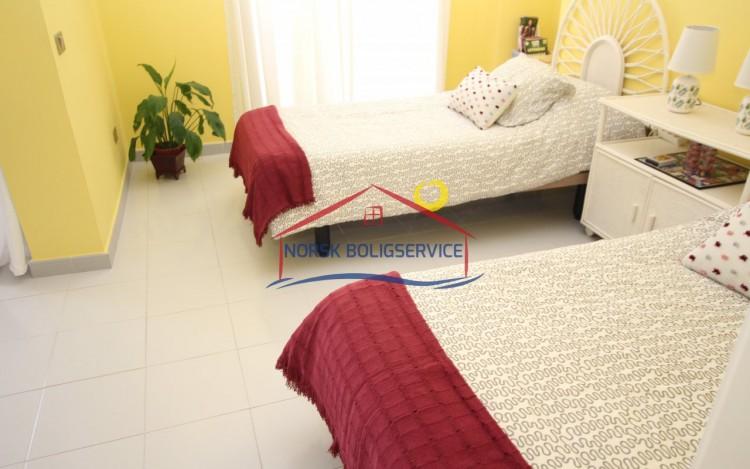 Flat / Apartment to Rent, Arguineguin, Gran Canaria - NB-2067 9