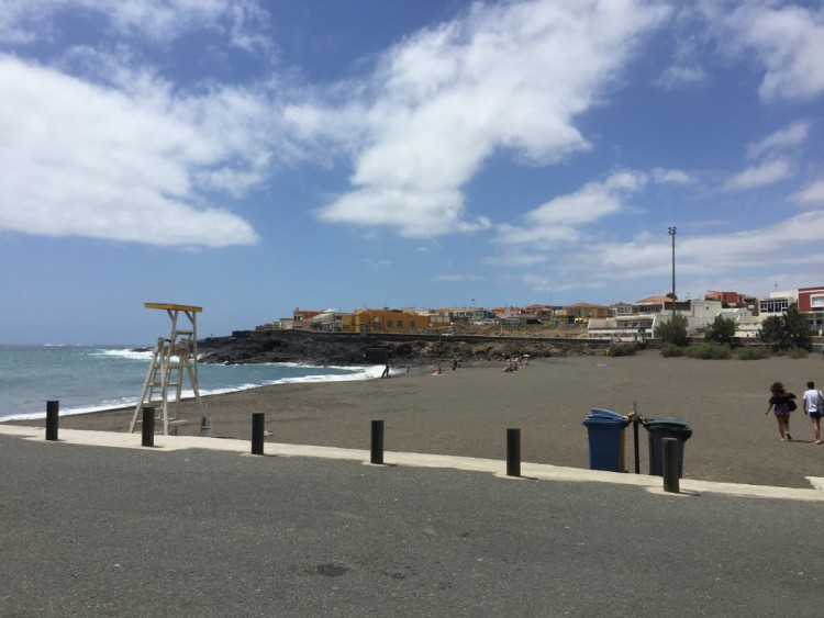 2 Bed  Flat / Apartment to Rent, Telde, Gran Canaria - NB-2069 1