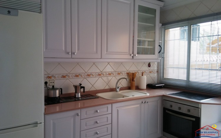 2 Bed  Flat / Apartment to Rent, Telde, Gran Canaria - NB-2069 12