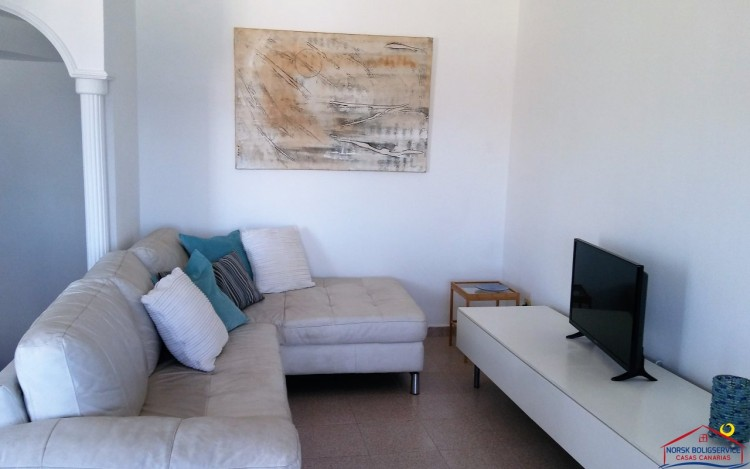 2 Bed  Flat / Apartment to Rent, Telde, Gran Canaria - NB-2069 13