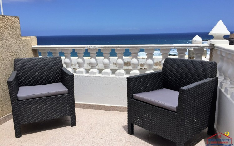 2 Bed  Flat / Apartment to Rent, Telde, Gran Canaria - NB-2069 2