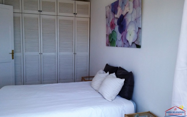 2 Bed  Flat / Apartment to Rent, Telde, Gran Canaria - NB-2069 8