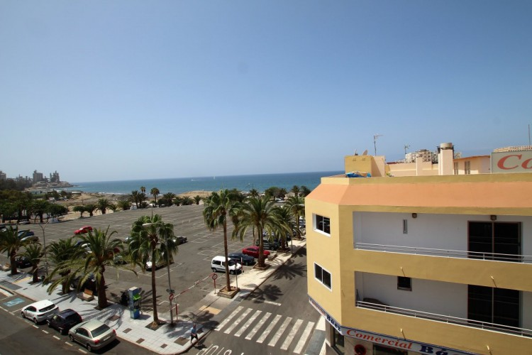 3 Bed  Flat / Apartment to Rent, Arguineguin, Gran Canaria - NB-2071 1