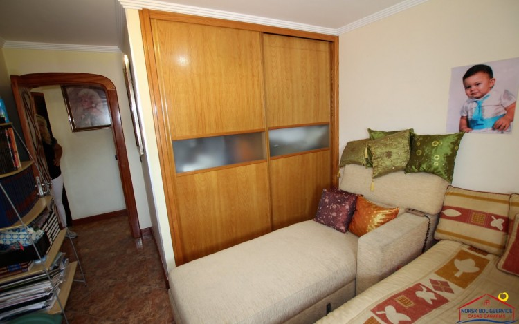 3 Bed  Flat / Apartment to Rent, Arguineguin, Gran Canaria - NB-2071 14