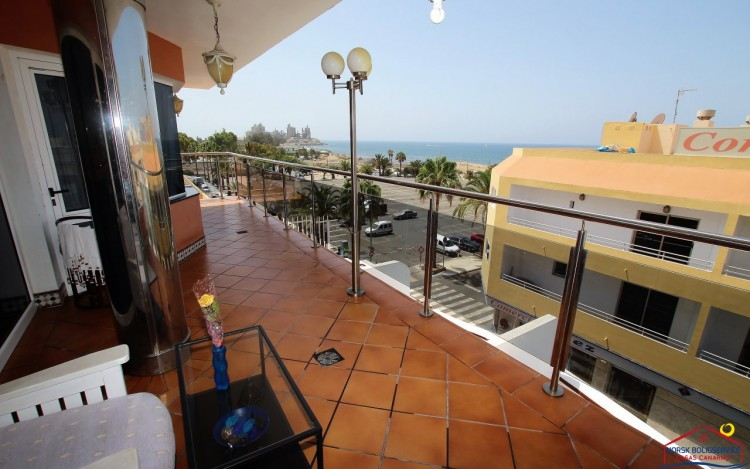 3 Bed  Flat / Apartment to Rent, Arguineguin, Gran Canaria - NB-2071 2