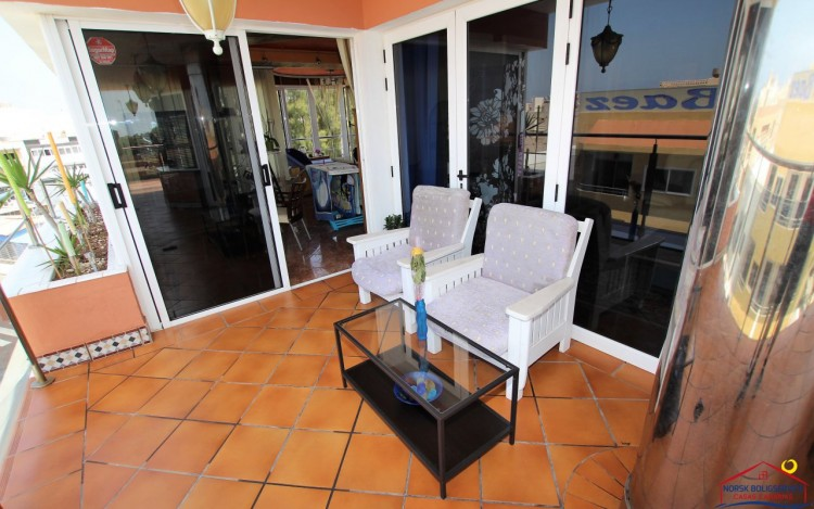 3 Bed  Flat / Apartment to Rent, Arguineguin, Gran Canaria - NB-2071 3