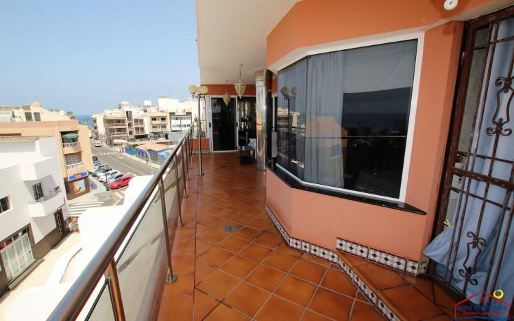 3 Bed  Flat / Apartment to Rent, Arguineguin, Gran Canaria - NB-2071 4