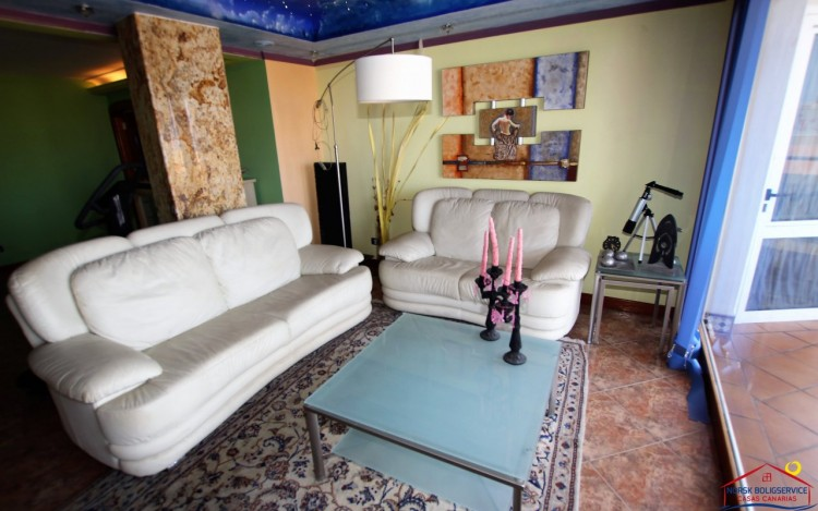 3 Bed  Flat / Apartment to Rent, Arguineguin, Gran Canaria - NB-2071 8
