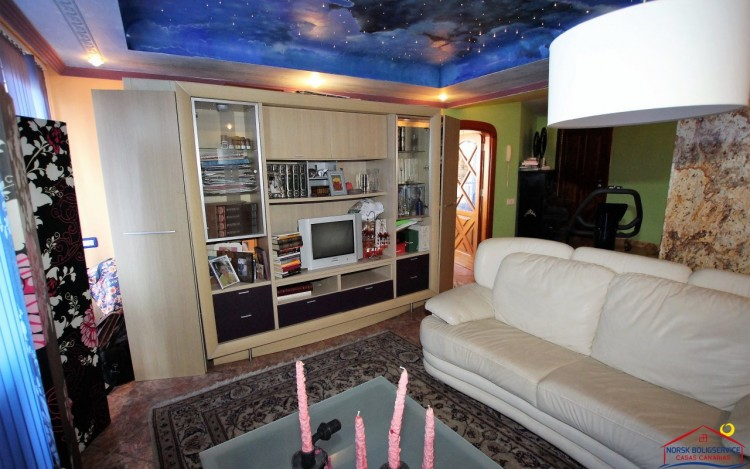 3 Bed  Flat / Apartment to Rent, Arguineguin, Gran Canaria - NB-2071 9