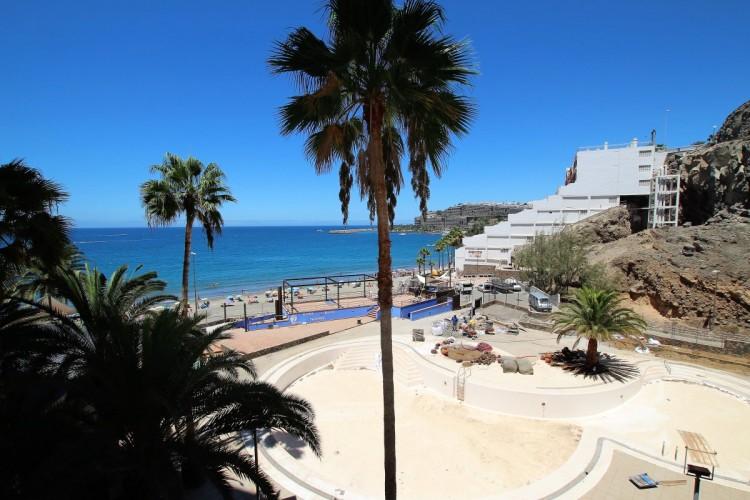 1 Bed  Flat / Apartment to Rent, Patalavaca, Gran Canaria - NB-2072 1