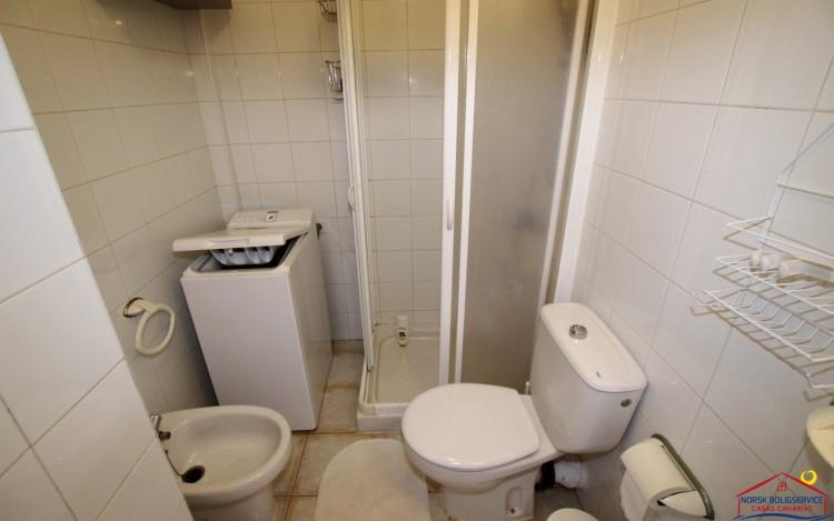 1 Bed  Flat / Apartment to Rent, Patalavaca, Gran Canaria - NB-2072 11