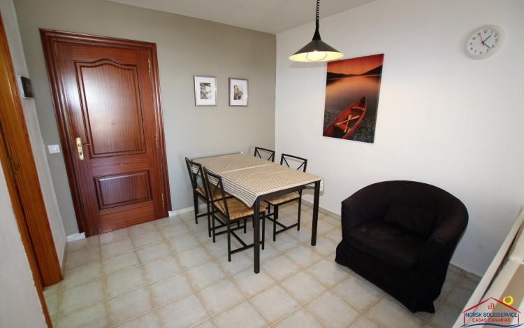 1 Bed  Flat / Apartment to Rent, Patalavaca, Gran Canaria - NB-2072 12