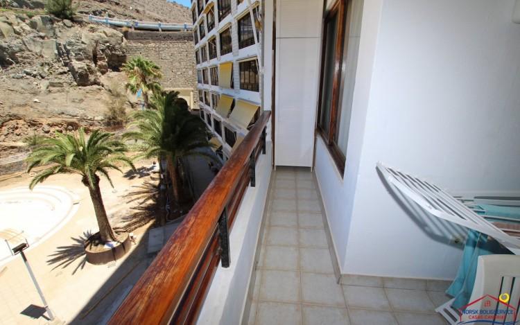 1 Bed  Flat / Apartment to Rent, Patalavaca, Gran Canaria - NB-2072 3