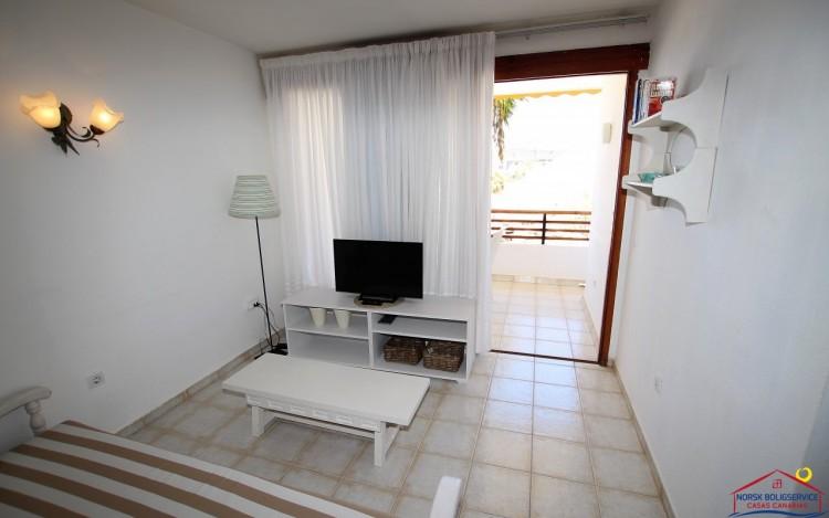 1 Bed  Flat / Apartment to Rent, Patalavaca, Gran Canaria - NB-2072 5