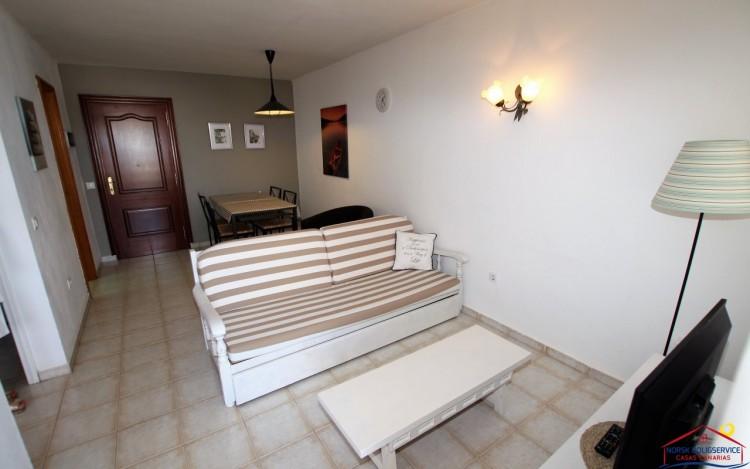 1 Bed  Flat / Apartment to Rent, Patalavaca, Gran Canaria - NB-2072 6