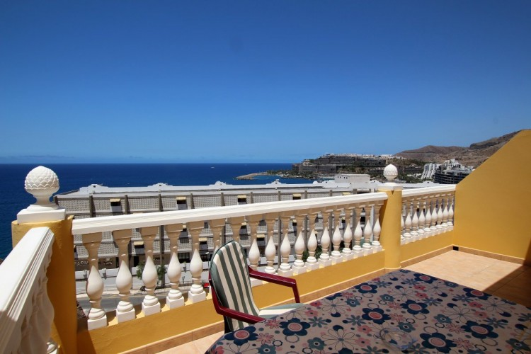 1 Bed  Flat / Apartment to Rent, Patalavaca, Gran Canaria - NB-2080 1