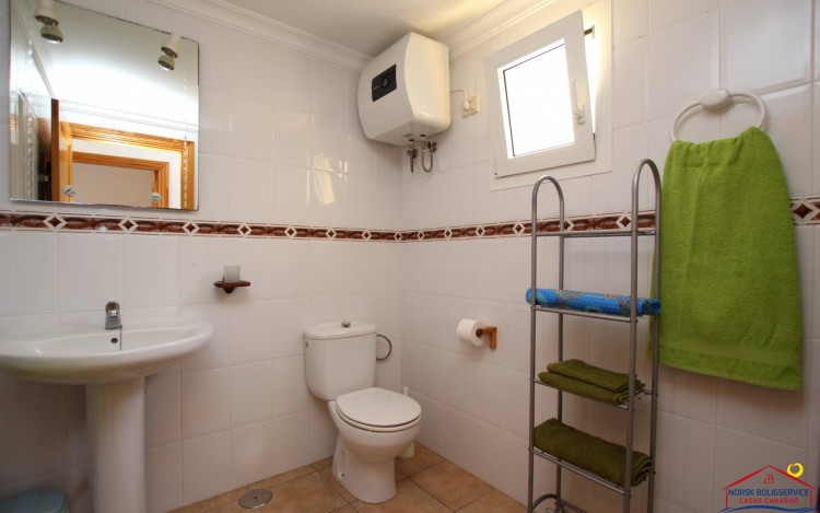 1 Bed  Flat / Apartment to Rent, Patalavaca, Gran Canaria - NB-2080 10