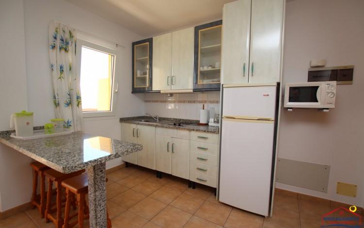 1 Bed  Flat / Apartment to Rent, Patalavaca, Gran Canaria - NB-2080 11