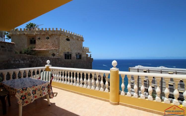 1 Bed  Flat / Apartment to Rent, Patalavaca, Gran Canaria - NB-2080 2