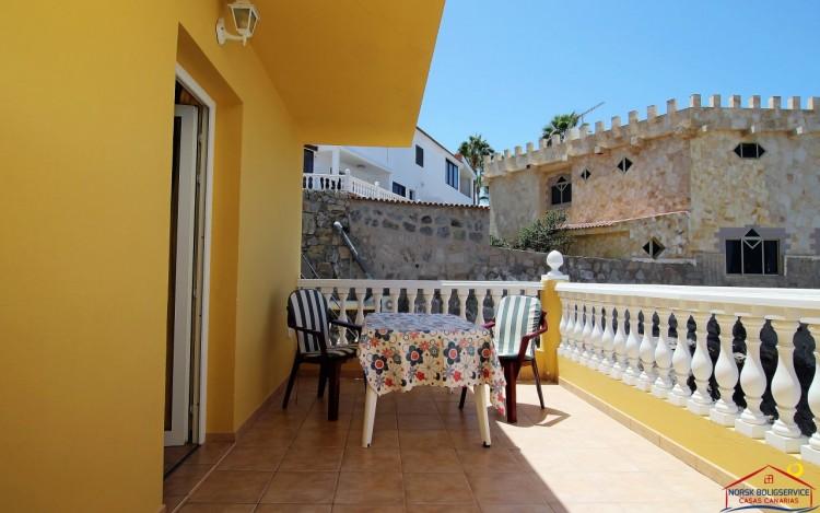 1 Bed  Flat / Apartment to Rent, Patalavaca, Gran Canaria - NB-2080 3