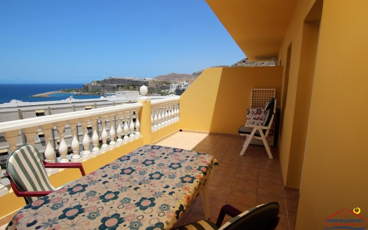 1 Bed  Flat / Apartment to Rent, Patalavaca, Gran Canaria - NB-2080 4