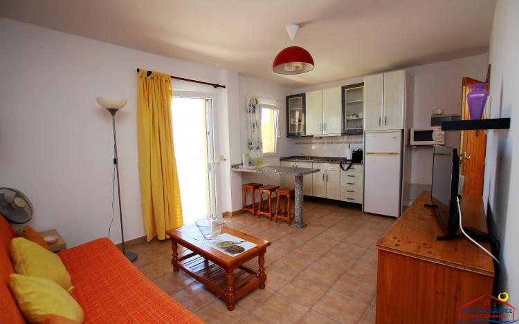 1 Bed  Flat / Apartment to Rent, Patalavaca, Gran Canaria - NB-2080 5