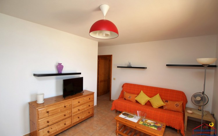 1 Bed  Flat / Apartment to Rent, Patalavaca, Gran Canaria - NB-2080 6