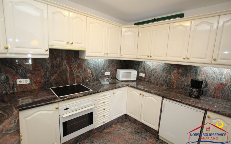 2 Bed  Flat / Apartment to Rent, Arguineguin, Gran Canaria - NB-2089 10