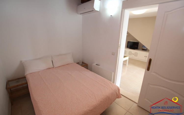 2 Bed  Flat / Apartment to Rent, Arguineguin, Gran Canaria - NB-2089 11