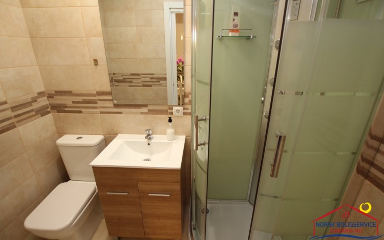 2 Bed  Flat / Apartment to Rent, Arguineguin, Gran Canaria - NB-2089 13