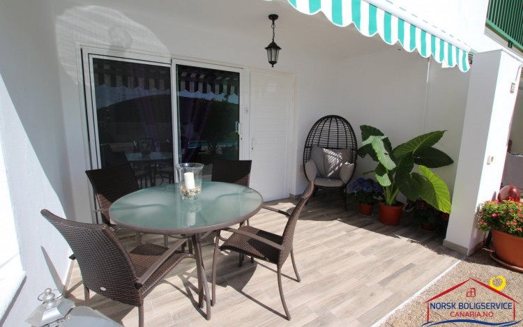 2 Bed  Flat / Apartment to Rent, Arguineguin, Gran Canaria - NB-2089 3